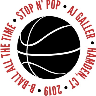 Stop n' Pop NBA news podcast and analysis