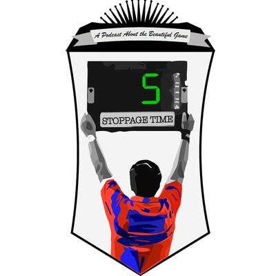 Stoppage Time Podcast