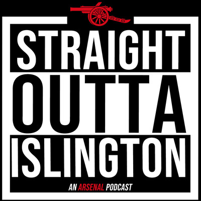 Straight Outta Islington Podcast