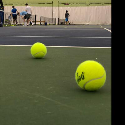 Strand Tennis Center