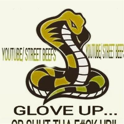 Streetbeefs Fight Talk Live