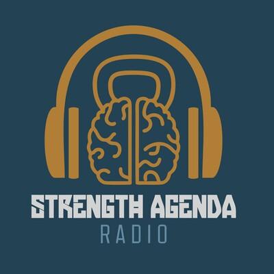 Strength Agenda Radio