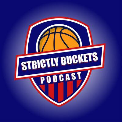 Strictly Buckets Podcast