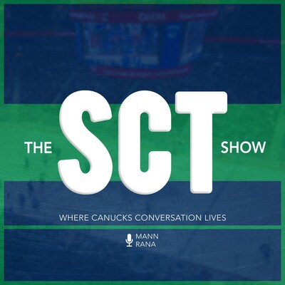 Strictly Canucks Talk