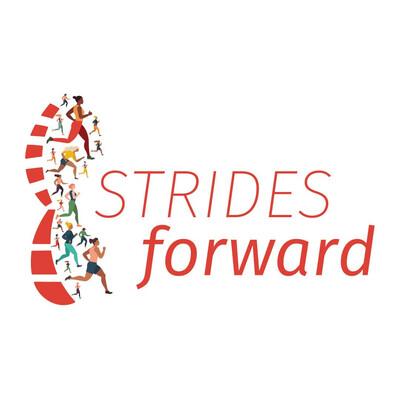 Strides Forward