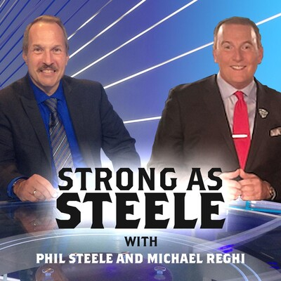 Strong as Steele