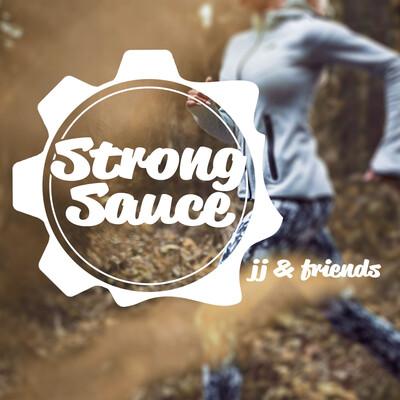 Strong Sauce Running