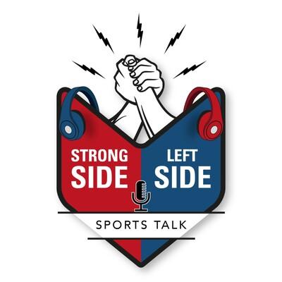Strong Side Left Side Sports Talk