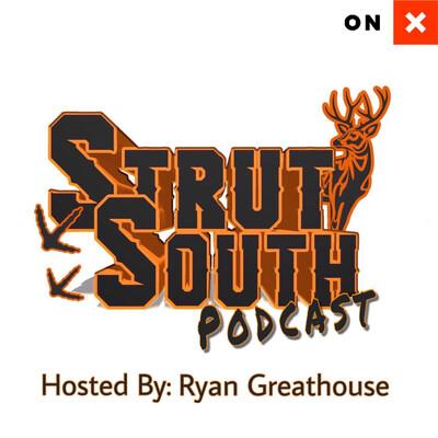 Strut South Podcast