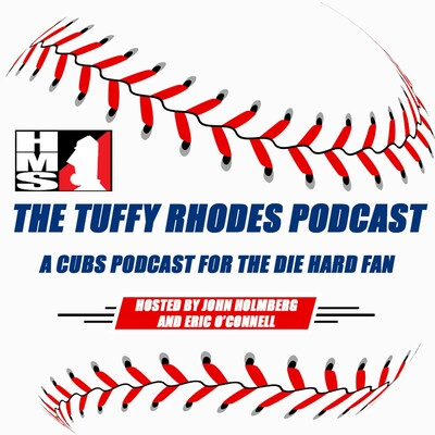 The Tuffy Rhodes Podcast