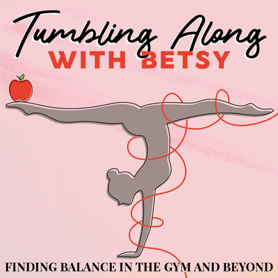 Tumbling Along With Betsy