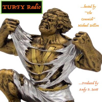 TURFY Radio Podcast