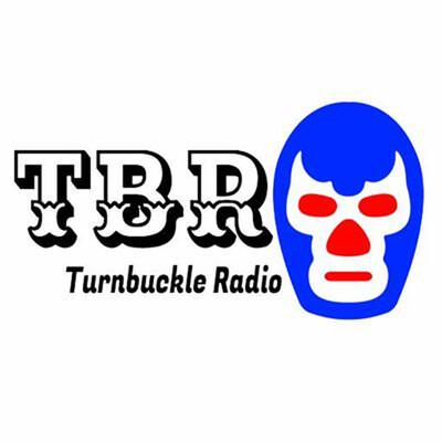 Turnbuckle Radio – 780 Sports