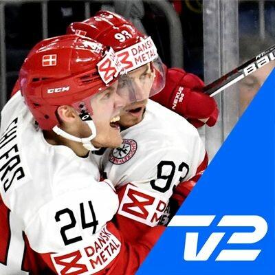 TV 2 SPORT Ishockey