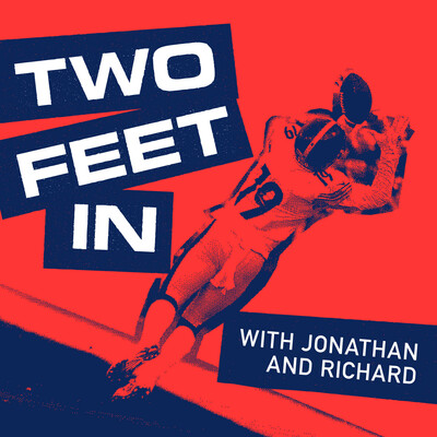 Two Feet In Podcast
