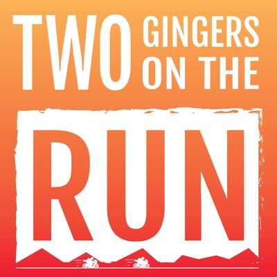 Two Gingers On The Run