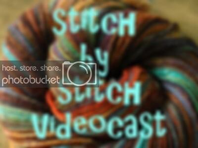 Stitch by Stitch Videocast
