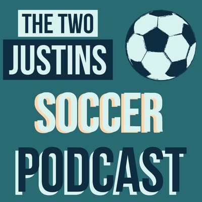 The Two Justins Soccer Pod
