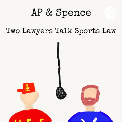 Two Lawyers Talk College Sports