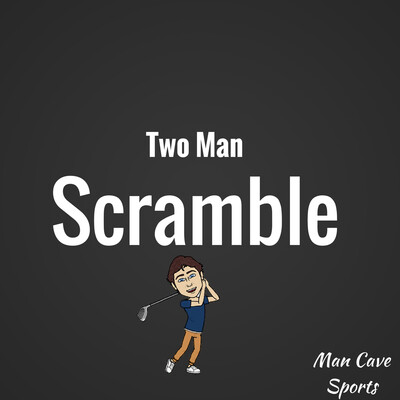 Two Man Scramble