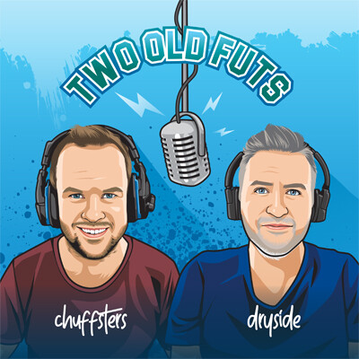 Two Old FUTs FIFA Podcast