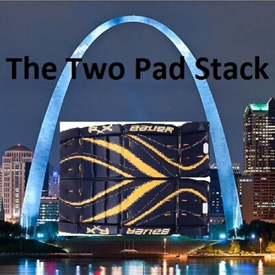 The Two Pad Stack