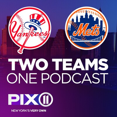 Two Teams – One Podcast