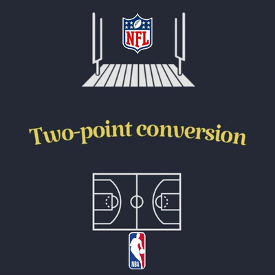 Two-Point conversion