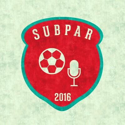 Subpar Football Talk