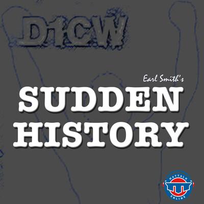 Sudden History