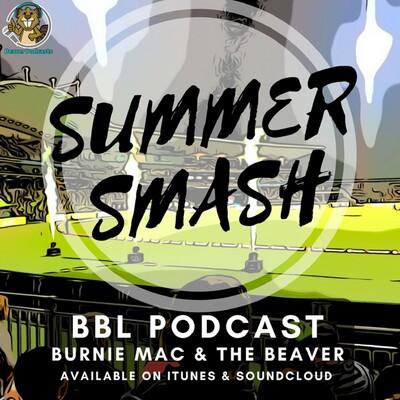 Summer Smash Cricket Podcast