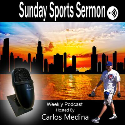 Sunday Sports Sermon