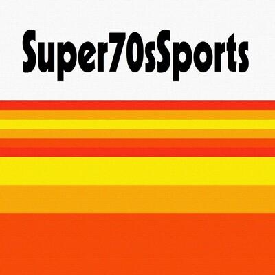 Super 70s Sports Podcast