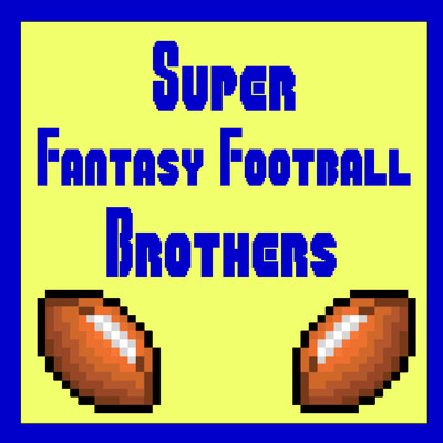 Super Fantasy Football Brothers