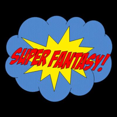 Super Fantasy Podcast