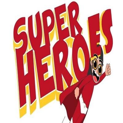 Super Heroes tragen Brustring - der VfB Stuttgart Podcast