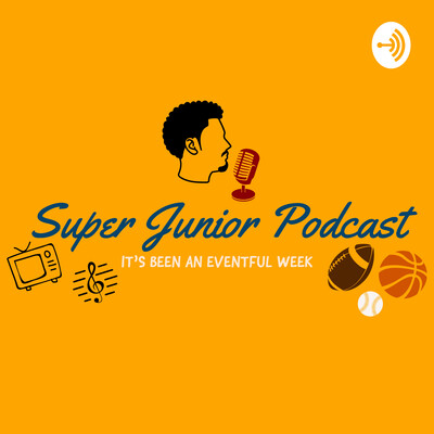 Super Junior Podcast