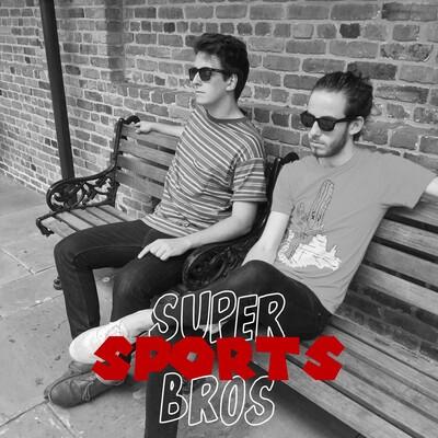 Super Sports Bros