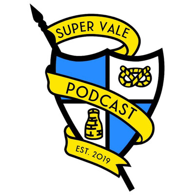 Super Vale Podcast