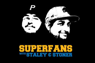 SUPERFANS with Staley & Stoner