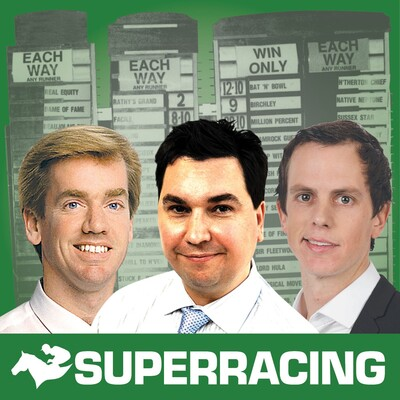 SuperRacing