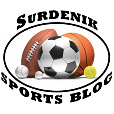 Surdenik Sports Talk