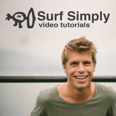 Surf Simply: Video Tutorials