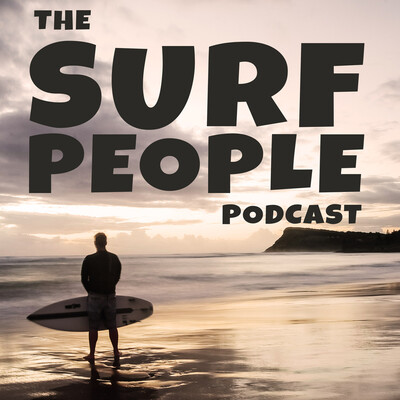 Surfpeople's Podcast