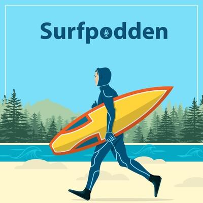 Surfpodden