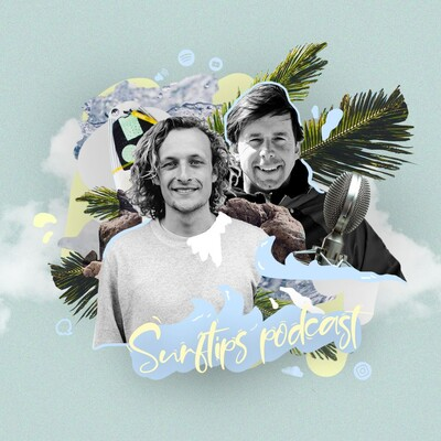 Surftips podcast