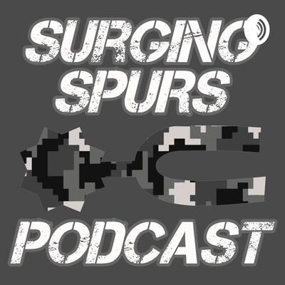 SurgingSpurs!