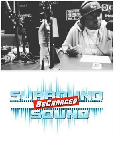 Surround Sound Podcast