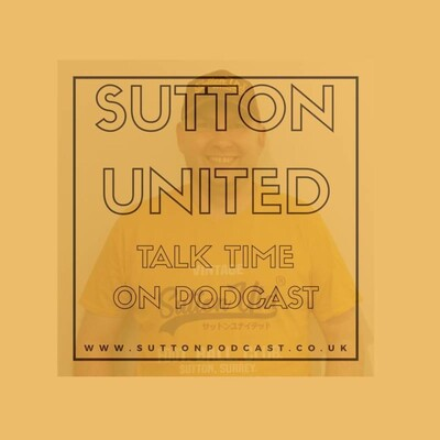 Sutton Podcast