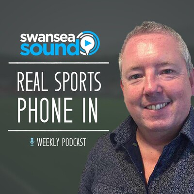 Swansea Sounds Real Sports Phone In